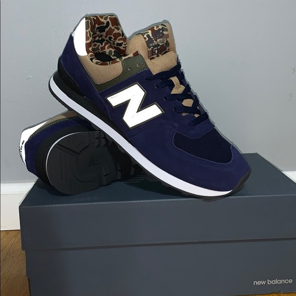 New Balance 574  Brand New in the Box